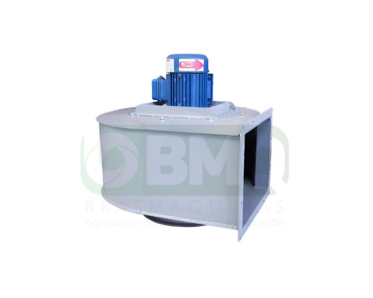 1,5 cv - 1740 rpm - Exaustor Centrífugo (AR)