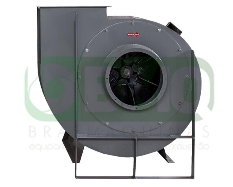 10 cv - 1740 rpm - Exaustor Centrífugo
