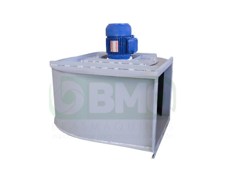 3 cv - 1740 rpm - Exaustor Centrífugo (AR)