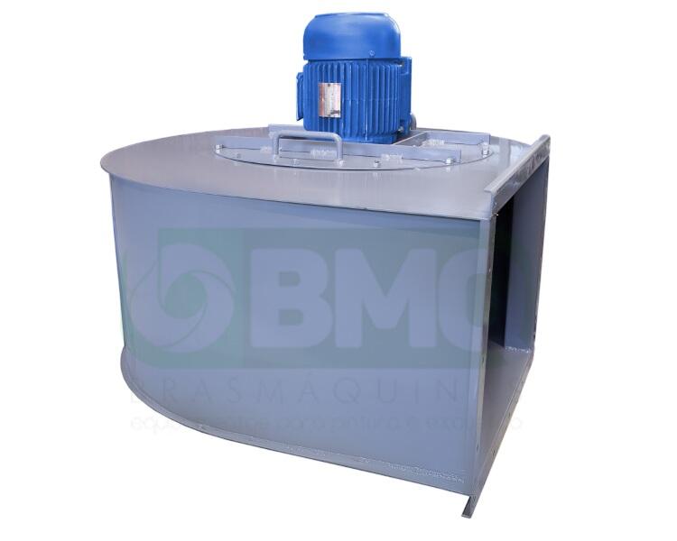 5 cv - 1740 rpm - Exaustor Centrífugo (AR)