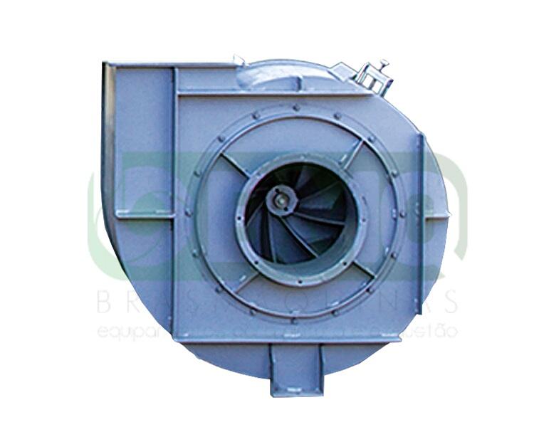 7,5 cv - 1740 rpm - Exaustor Centrífugo